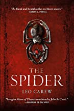 The Spider (Under the Northern Sky Book 2)