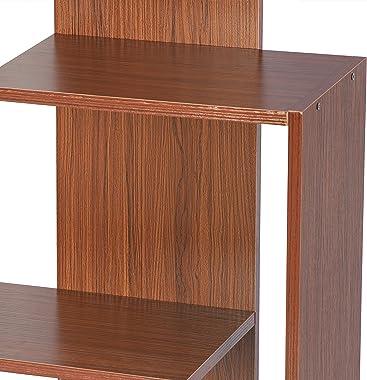 Urbancart Utility Multifunctional Storage Rack/Shelving Unit for Living Room, Bathroom, Balcony, Kitchen, Garden (4 Tier)