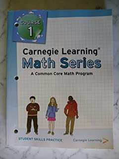 Best carnegie learning inc Reviews
