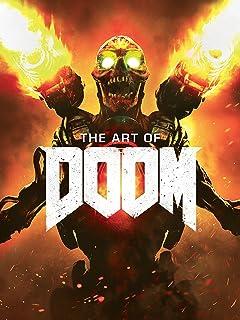 Art of Doom (English Edition)