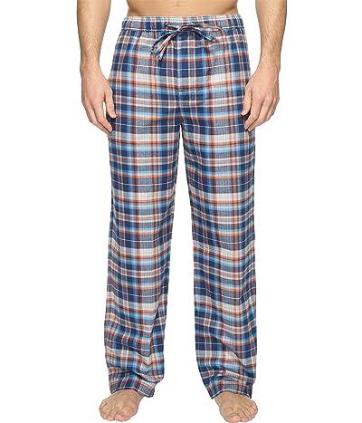 Life is Good Classic Sleep Pants (Darkest Blue 4) Men