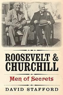 Roosevelt & Churchill: Men of Secrets