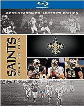 Best new orleans saints super bowl dvd Reviews