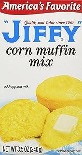 Jiffy Corn Muffin Mix, 8.5 oz, 6 pk