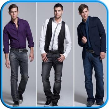 Mens Fashion Bible
