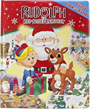 Rudolf the Red-Nosed Reindeer First Look and Find - Christmas - PI Kids