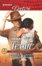 Heart of a Texan (Billionaires and Babies Book 2605)