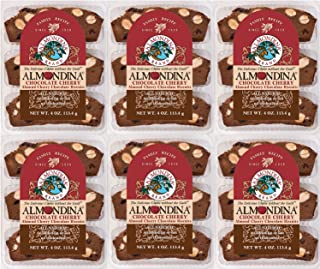 Best almondina chocolate cherry Reviews