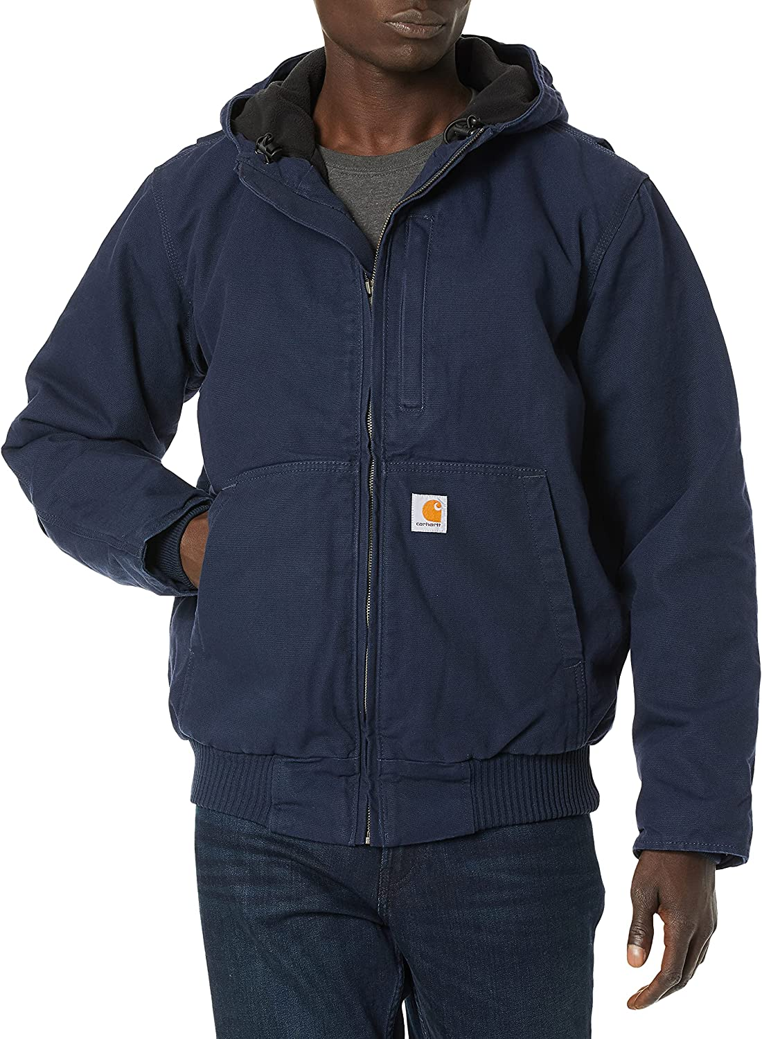 free shipping Carhartt Men's Full Swing Armstrong 2021 new Jac Active and Regular Big