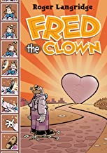 Fred the Clown (English Edition)