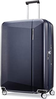 Samsonite Etude Hardside Luggage with Double Spinner Wheels