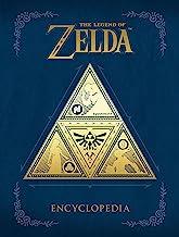 The Legend of Zelda Encyclopedia Pdf