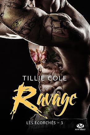 Ravage: Les Écorchés, T3 (French Edition)