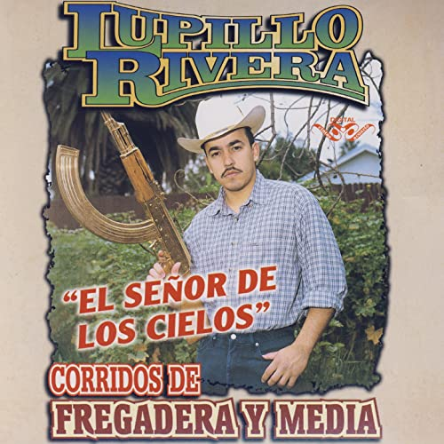 Las Chacalosas by Lupillo Rivera on Amazon Music - Amazon.com