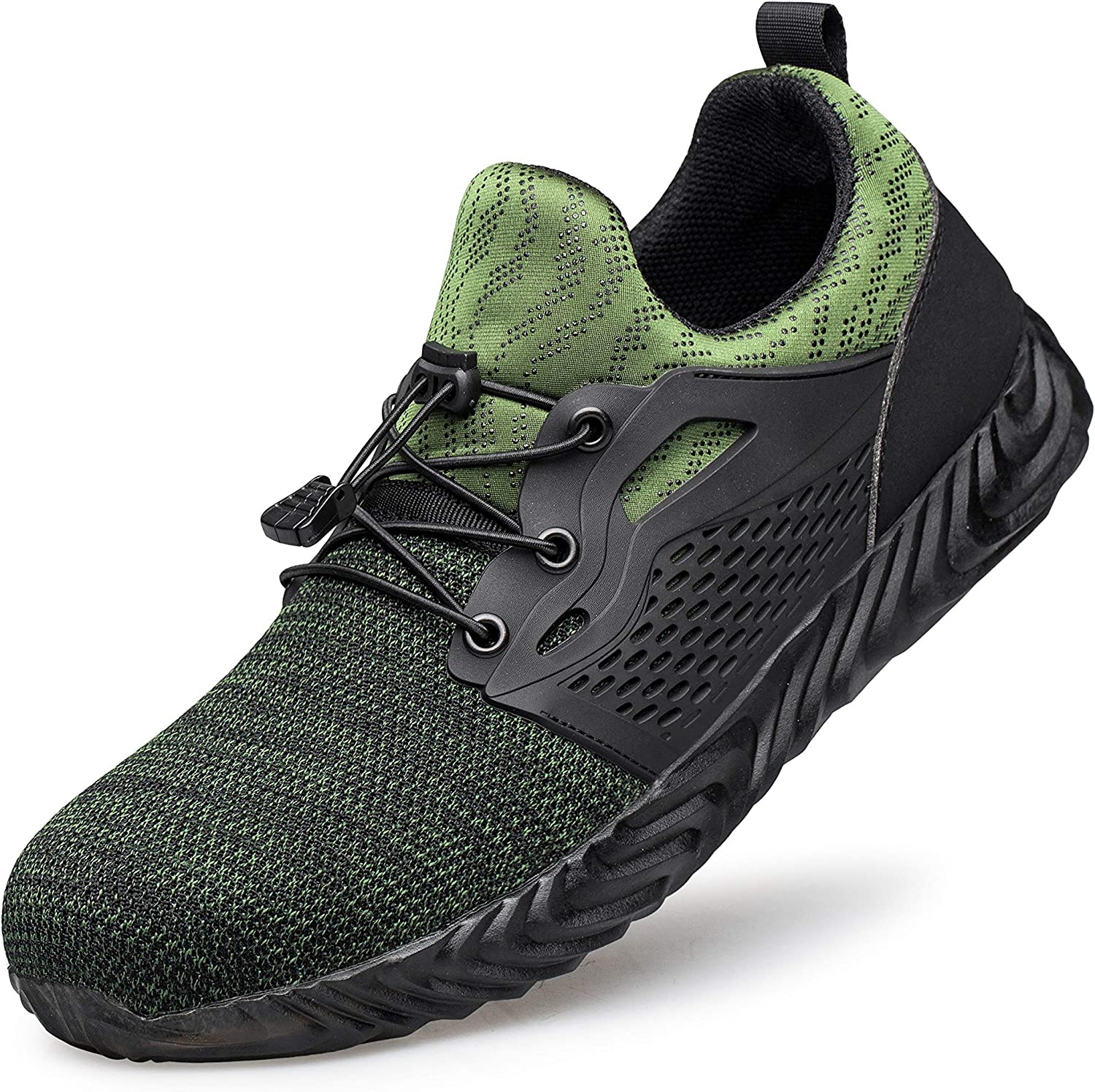 Hongchengye Steel Department store Toe Shoes Men Indestructible Sale Special Price Women Work Safety