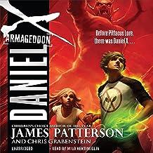 Daniel X: Armageddon: Daniel X, Book 5