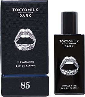 TOKYOMILK Dark Eau De Parfum, 85 Novacaine, 1.6 Fl Oz