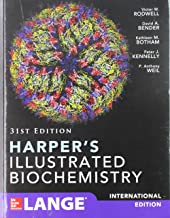 Harper's Illustrated Biochemistry Thirty-First Edition 31st Edition