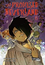 The Promised Neverland 6