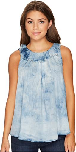 AG Adriano Goldschmied - Annette Raw Tank Top