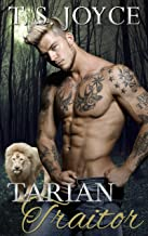 Tarian Traitor (New Tarian Pride Book 5)
