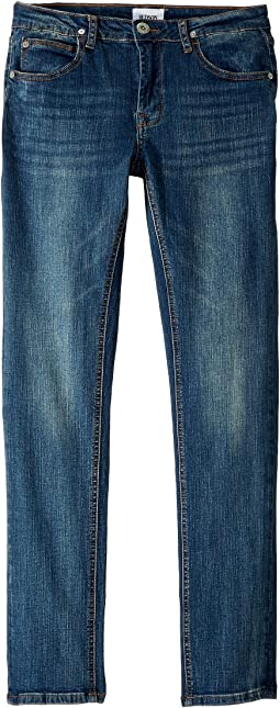 Slim Skinny in Legend Wash (Big Kids)