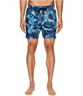 Vilebrequin - Mahina Foldable Swim Trunk