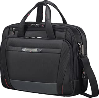 Samsonite PRO-DLX 5 - Bailhandle Expandable for 15.6""