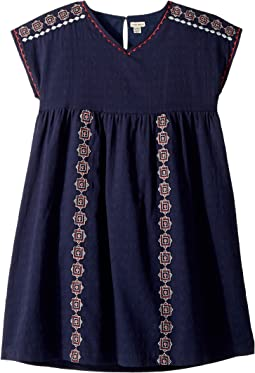 Sophia Dress (Big Kids)
