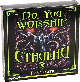 Do You Worship Cthulhu Card Game