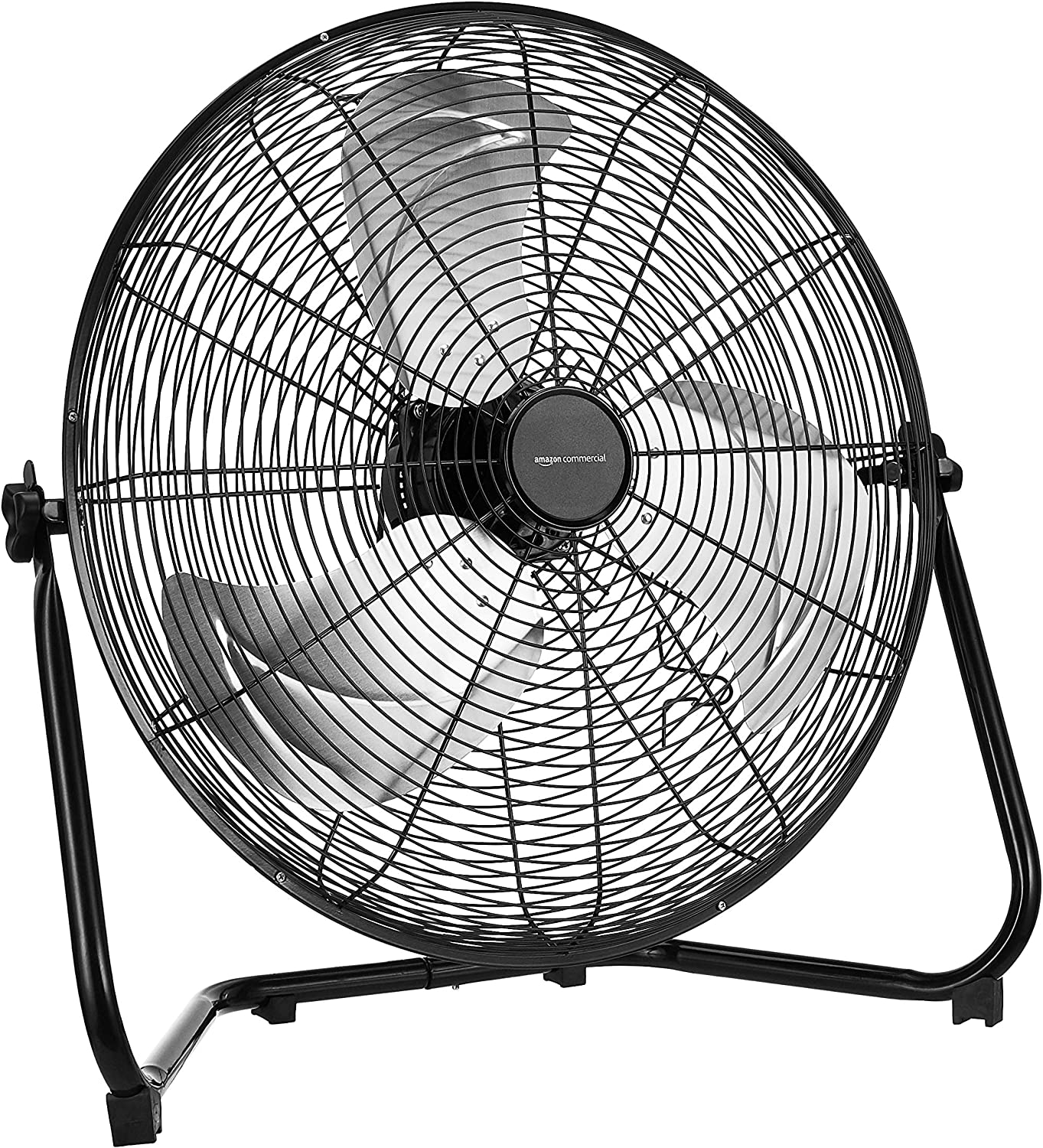 2021 autumn and winter new AmazonCommercial 20-Inch Branded goods High Velocity Industrial Fan