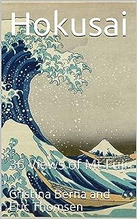 Hokusai: 36 Views of Mt Fuji (World of Art Book 1)