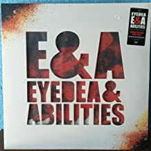 Best eyedea and abilities vinyl Reviews