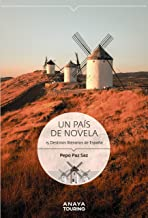 Un país de novela. 15 Destinos literarios de España (Guías Singulares)