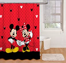 Best red minnie mouse bedroom accessories Reviews