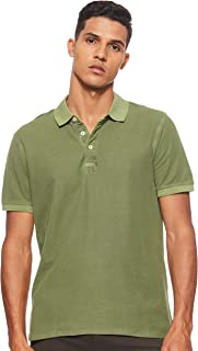 OVS Mens 191POLCOBRA-289 LIGHT POLO SHIRT