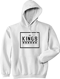Best king of diamonds sweatshirt Reviews