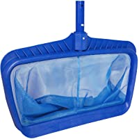Swimline Professional Heavy Duty Deep-Bag Pool Rake