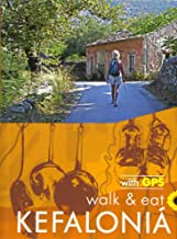 Kefalonia walk & eat