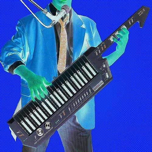 Rock 'N' Roll Keyboard by Tyler Baum on Amazon Music - Amazon com