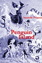 Penguin Island (Annotated)