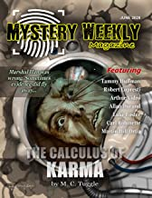 Mystery Weekly Magazine: June 2020 (Mystery Weekly Magazine Issues Book 58)