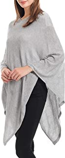 Best sweater poncho cape Reviews