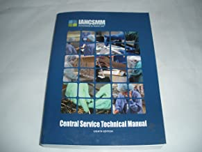Central Service Technical Manual Eighth Edition