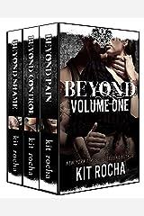 Beyond Series Bundle (Books 1-3) Kindle Edition