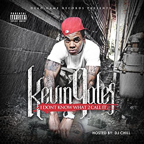 kevin gates mixtapes list