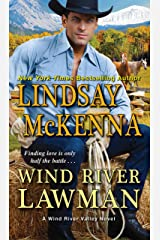 Wind River Lawman (Wind River Series Book 6) Kindle Edition