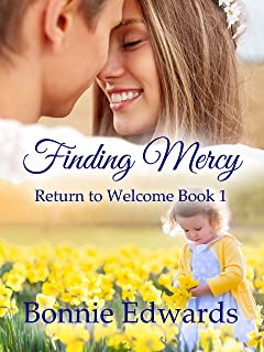 Finding Mercy: Return to Welcome Book 1