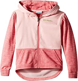 S'more Adventure Hybrid Hoodie (Little Kids/Big Kids)