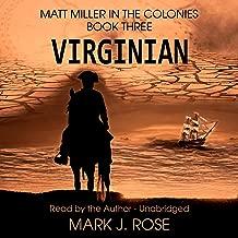 Virginian: Matt Miller in the Colonies, Book Three